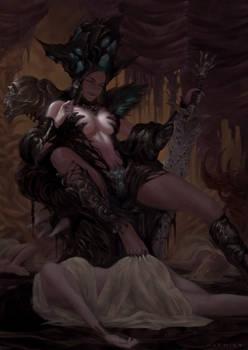 Heretica - Soul Thief Miria Adv