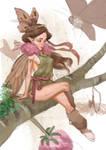 Day 44 - Fairy