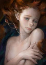 Ariel by Warmics