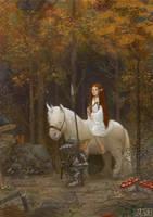 Princess Tiara Pony