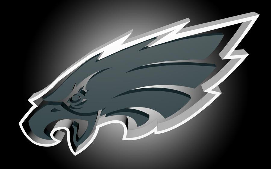 gallery for nfl eagles logo wallpaper