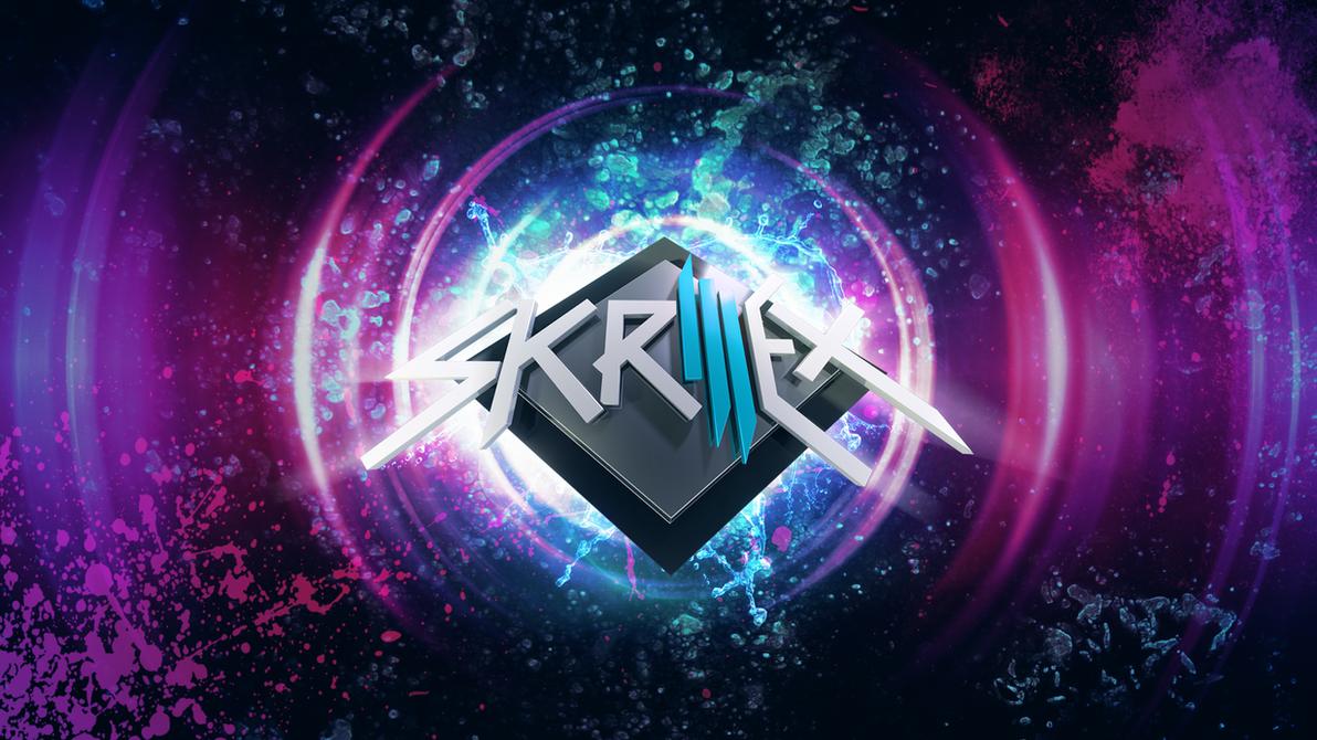 Skrillex Wallpaper 1080P In Hd