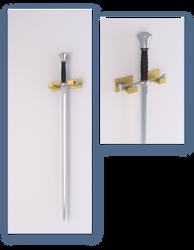 Arya's needle