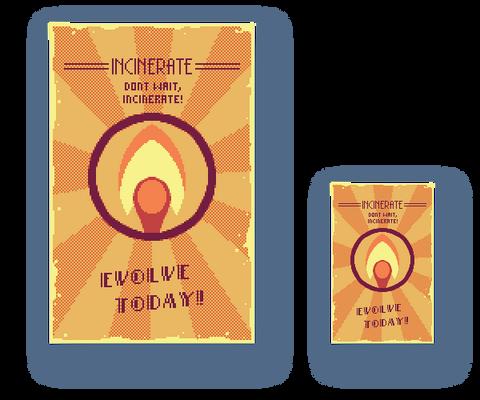 [Bioshock] Incinerate!