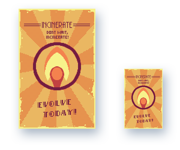 [Bioshock] Incinerate! by JARV69