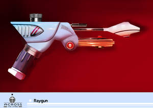 ATS Raygun 01