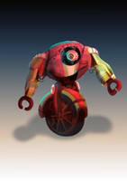Robot Final