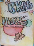 Bruno mars Shizzle by piet-spruit