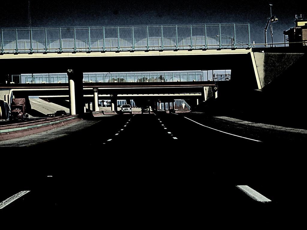 Found Highway by smellslikegreen