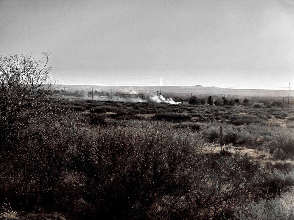 Scenic Desolation by smellslikegreen