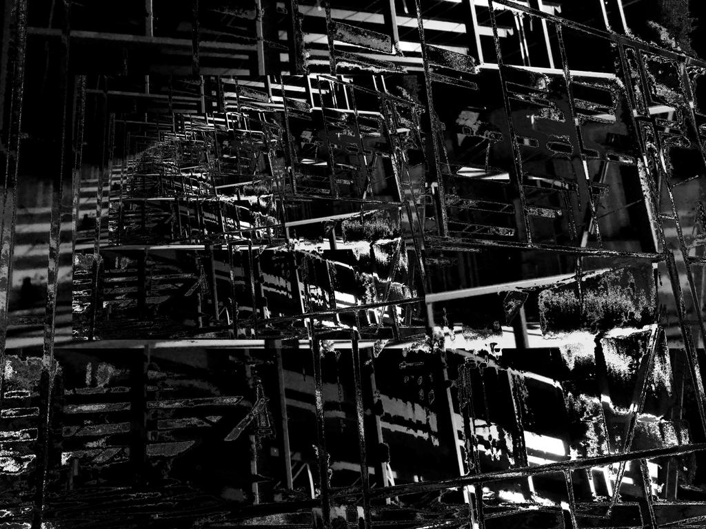Cages by smellslikegreen