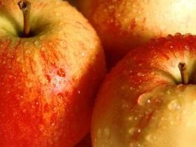 Apples. by pesta