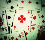 lucky game. by ang3llor3