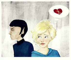 Illogical by SerceZGazety