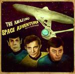 The Amazing Space Adventure in Technicolor