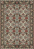 Persian Rug 2 by Siobhan68