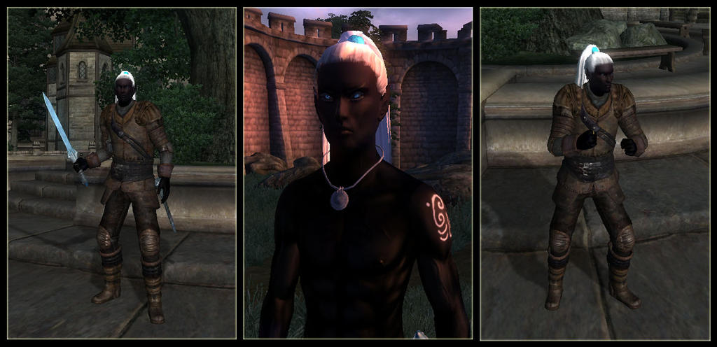 Oblivion Screenshots 01 by Siobhan68