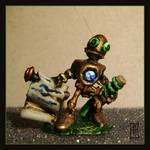 Mechama Miniature