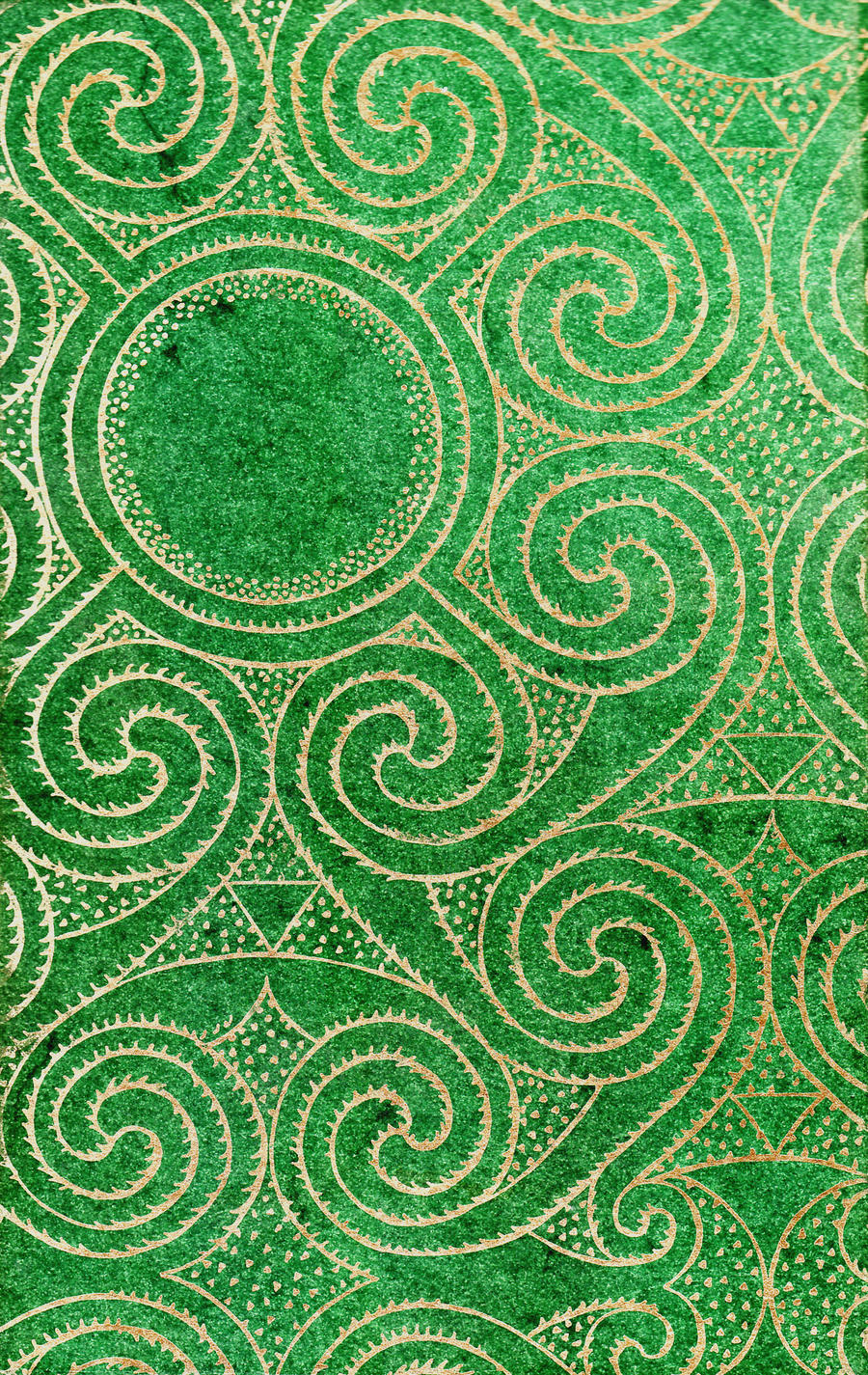 celtic wallpaper border