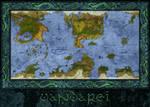 Vandarei Map