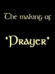 The Making Of *Prayer* by Siobhan68