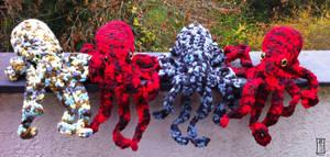 Octofluffy Invasion