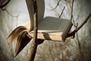 Reading Tree II by CaptainRedd