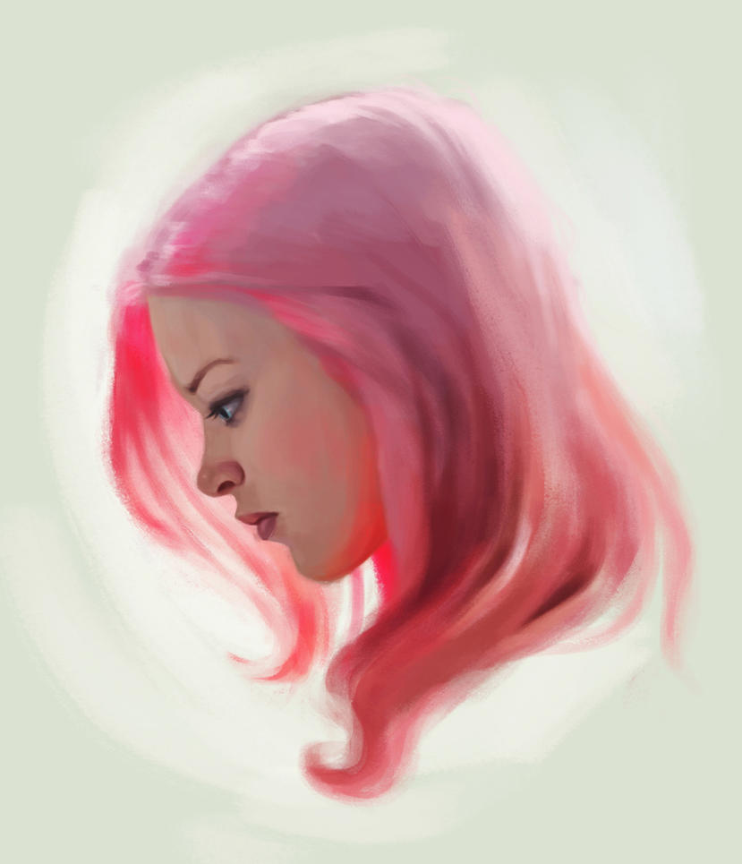 Pink by ALEXAst