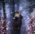 Kai...Winter's Embrace