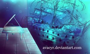 Shipwreck Requiem [scrap]