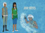 Jade Young Justice Style