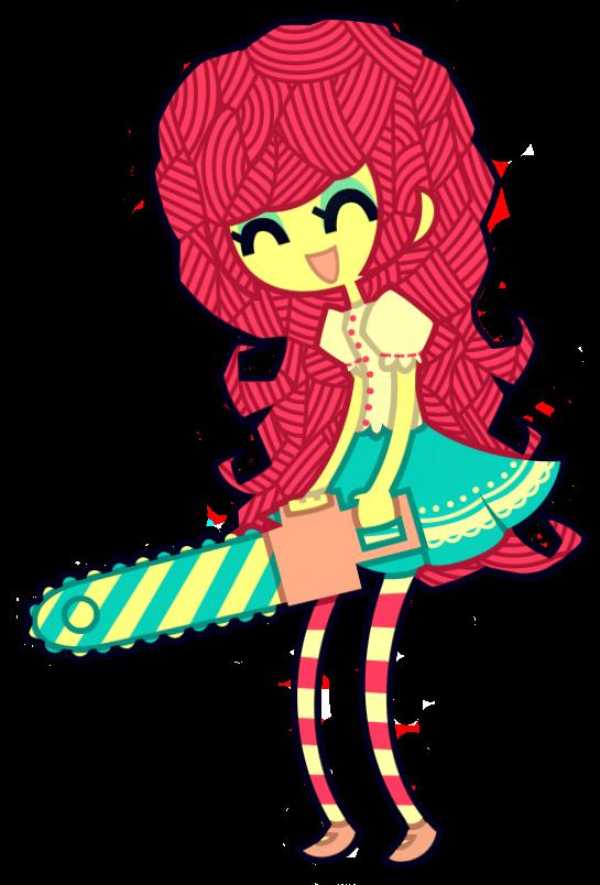 Pinkie Pie by nekozneko