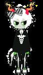 Calliope , aka Callie Ohpeee