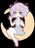Magical Angel Creamy Mami by nekozneko
