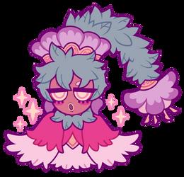 Majora's Mask - Deku princess
