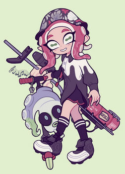 Octo Expansion hype