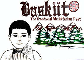 Logo by batootz