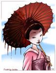 Death By Geisha