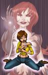 Witchblade Anime