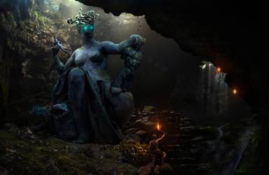 Medusa Cave