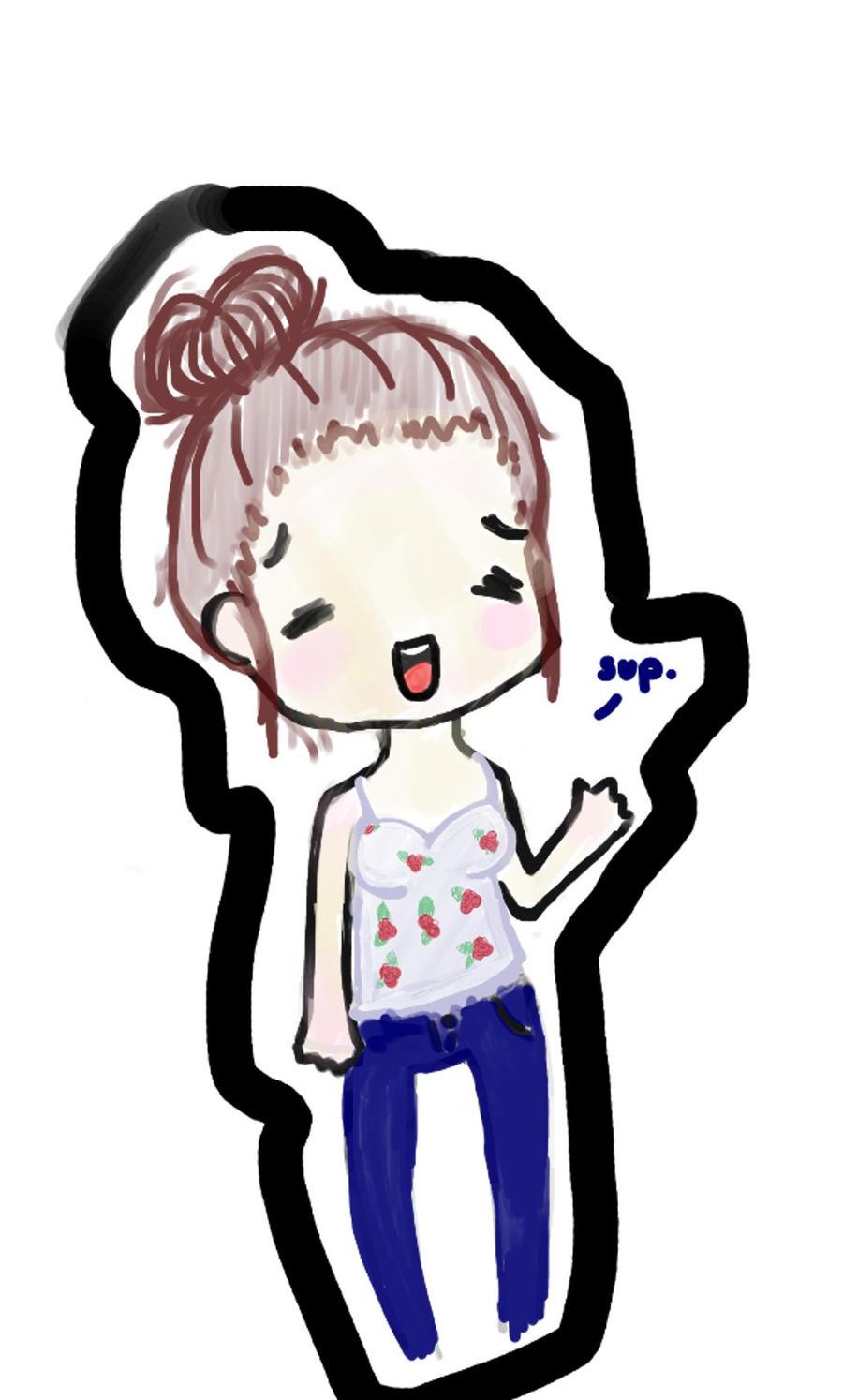 pastryloveQwQ's Profile Picture