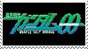 Gundam 00 by Stampernaut