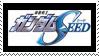 Gundam Seed by Stampernaut