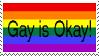 It's okay. by Stampernaut