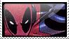 Deadpool by Stampernaut