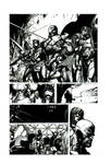 New Avengers 29 Page 14 Ink