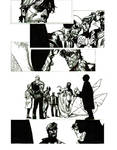 New Avengers 30 Page 11 Ink