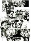 New Avengers 30 Page 5 Ink