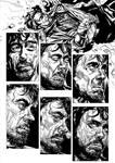 Iron Man Stark Page 1