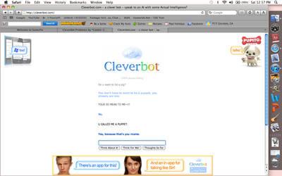Clevorbot Problems